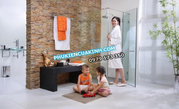 Cabin kính sự lựa chọn hàng đầu cho nhà tắm hiện đại.